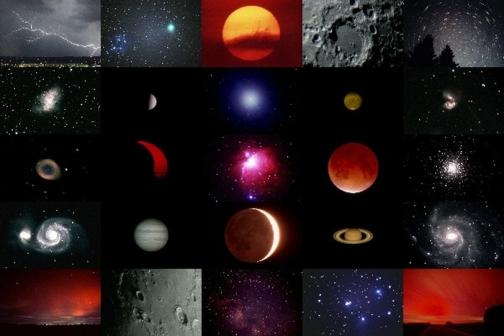 Astronomie définition + vidéo dans Astronomie astronomie01