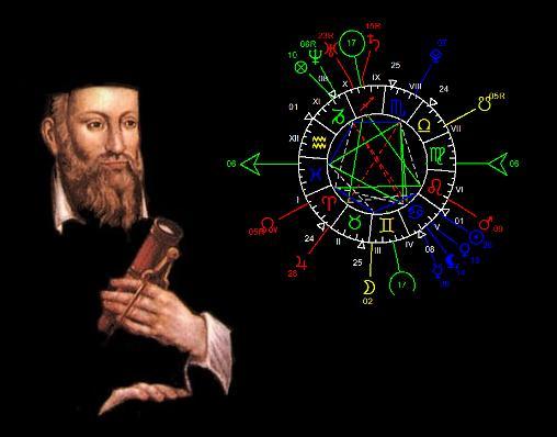 Nostradamus définition + 7 vidéos dans Prophétie nostredame01