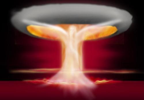 Course à la bombe (Seconde Guerre mondiale) définition + vidéo dans Science-Technologie atomic01