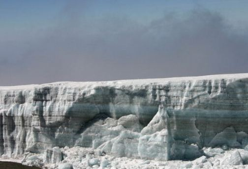 Le réchauffement de la planète + 3 vidéos dans Ecologie glace01