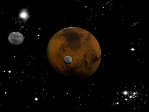 Mars (planète) définition + vidéo dans Astronomie mars11