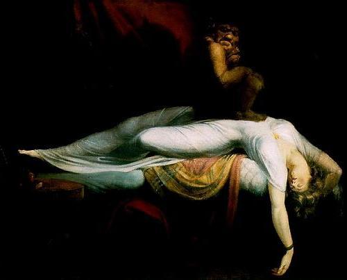 Paralysie du sommeil ou ? définition + 3 vidéos dans Paranormal paralisiesommeil03