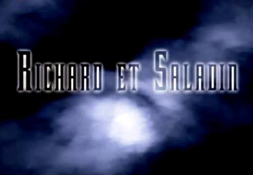 Troisième croisade définition + 6 vidéos dans Religion-Esotérisme richardsaladin02