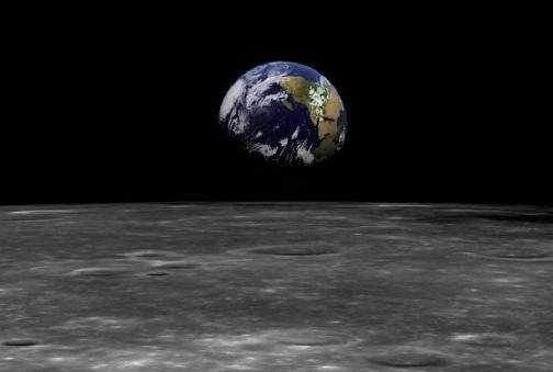 La Terre définition (théorie de la création) + 5 vidéos dans Astronomie terrelune01