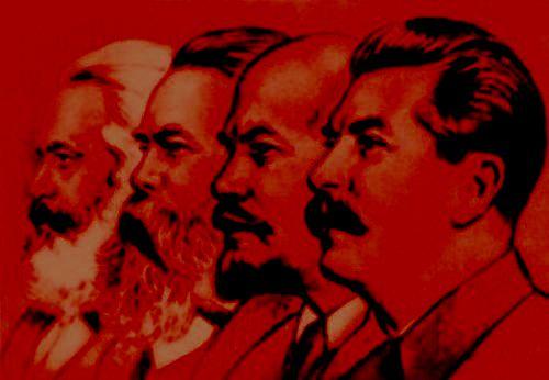 Communisme définition + 12 vidéos dans Politique-socièté communisme01
