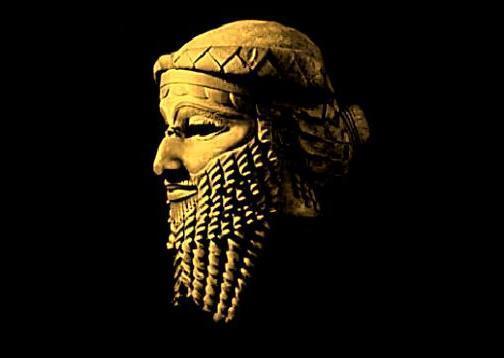 Sumer & Gilgamesh définition + 7 vidéos dans Archéologie gilgamesh01