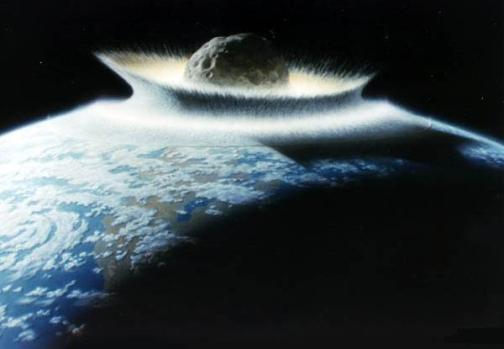 Météorite & Comète définition + 3 vidéos dans Astronomie meteorite01