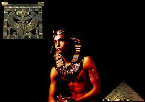Pharaon définition + 5 vidéos dans Archéologie pharaon01