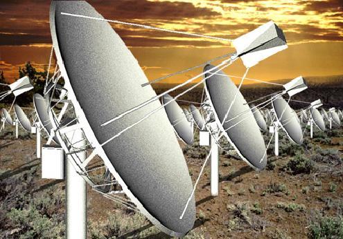 Search for Extra-Terrestrial Intelligence définition + 3 vidéos dans Astronomie seti02