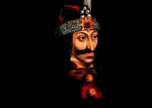 Vlad II le Dragon (Dracula) définition + 3 vidéos dans Mythe-Légende dracula01