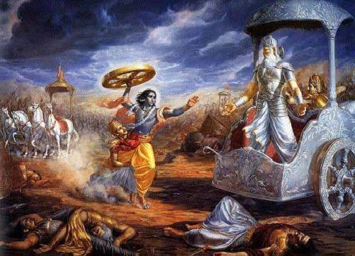 mahabharata01 dans Religion-Esotérisme