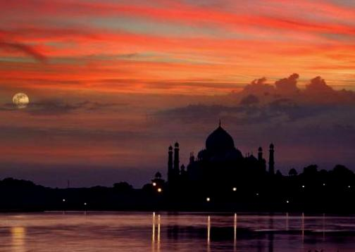 Taj Mahal définition + 3 vidéos dans Mythe-Légende tajmahal02