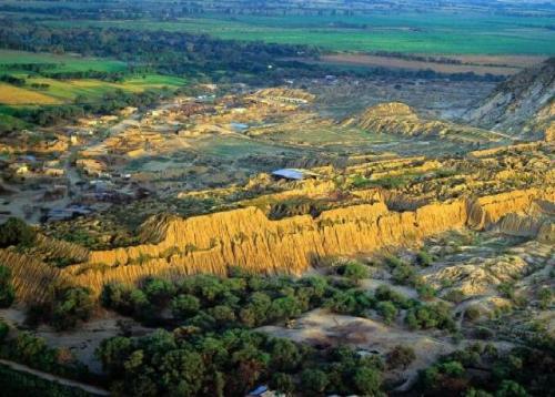 Lambayeque et Túcume définition dans Archéologie tucume01
