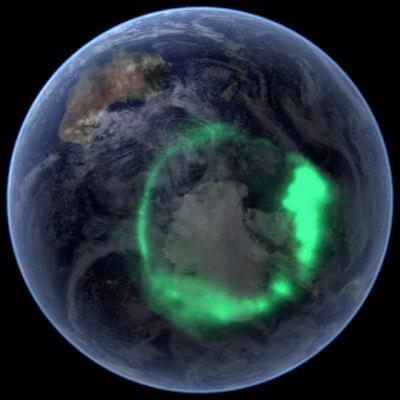 Aurore polaire ou boréale définition + 3 vidéos dans Astronomie auroreborale01