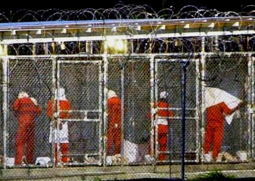 Centres de détention clandestins de la CIA définition + 3 vidéos dans Politique-socièté guantanamo01