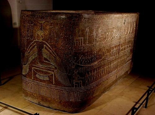 Ramsès III définition + 3 vidéos dans Archéologie ramssiii01