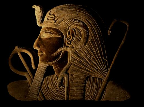 Séthi Ier définition + 5 vidéos dans Archéologie sethi101