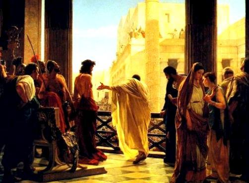 Ponce Pilate définition + 3 vidéos dans Historique poncepilate01