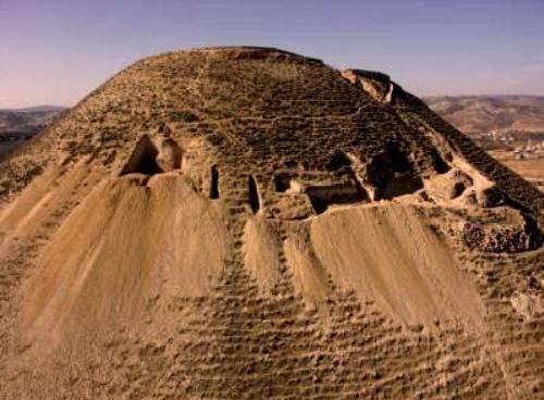 Hérode Ier le Grand définition + 3 vidéos dans Archéologie herode01