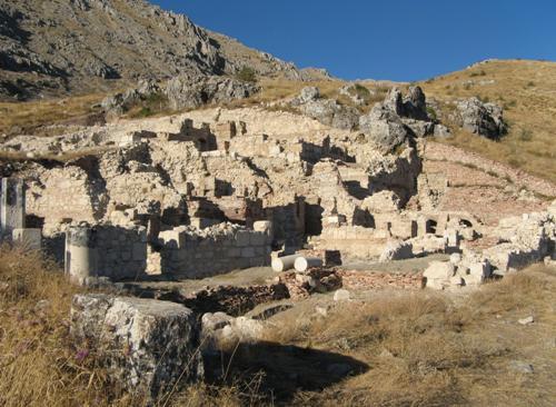 Sagalassos définition + 5 vidéos dans Archéologie sagalassos01