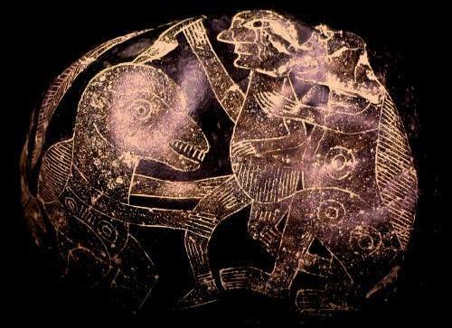 Pierres d'Ica définition +vidéo dans Archéologie ica02