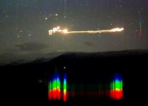 Lumières d'Hessdalen définition + vidéo dans Ufologie hessdalen011