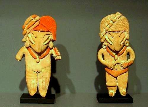 acambaro01 dans Archéologie