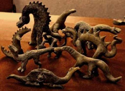 Figurines d'Acambaro définition + vidéo dans Archéologie acambaro02